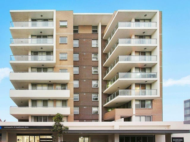 9/11 Atchison Street, Wollongong, NSW 2500
