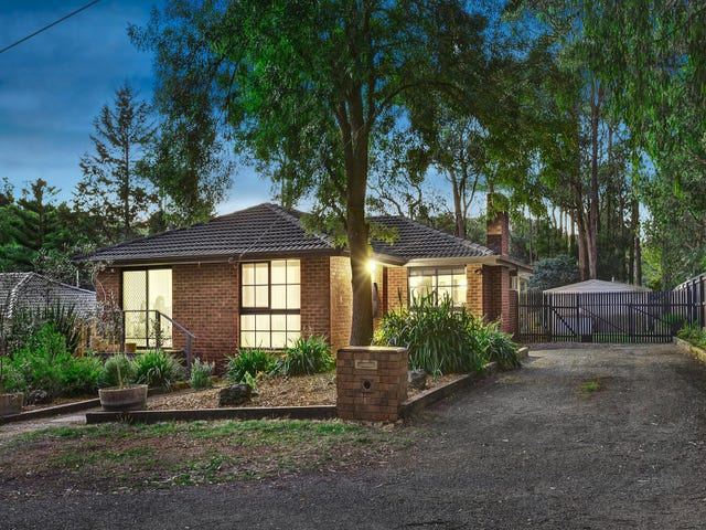 53 Rangeview Road, Mount Evelyn, Vic 3796