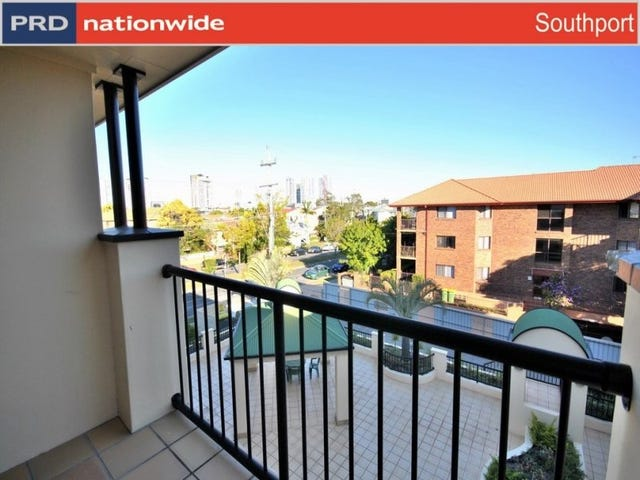 18/152 High Street, Southport, Qld 4215