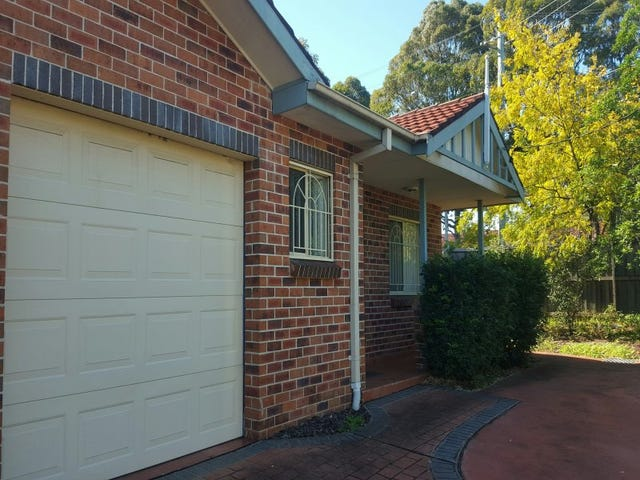 1/264 Kissing Point Rd, Dundas, NSW 2117