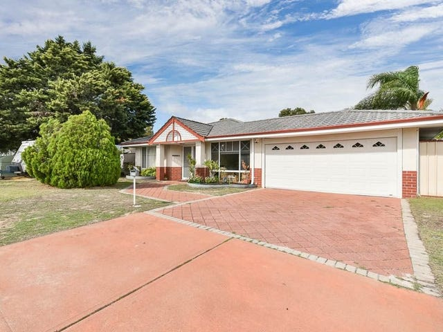 12 Shoalhaven Rise, Success, WA 6164
