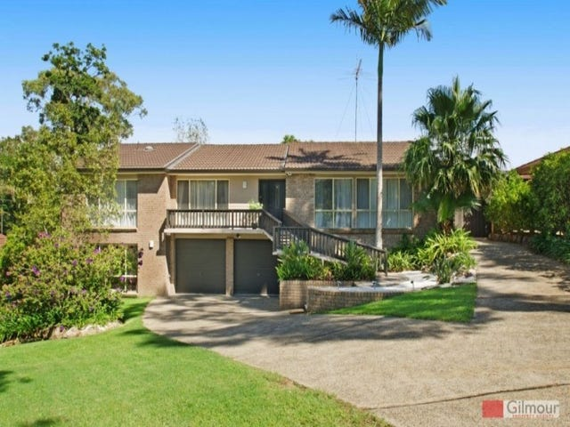 44 Galahad Crescent, Castle Hill, NSW 2154