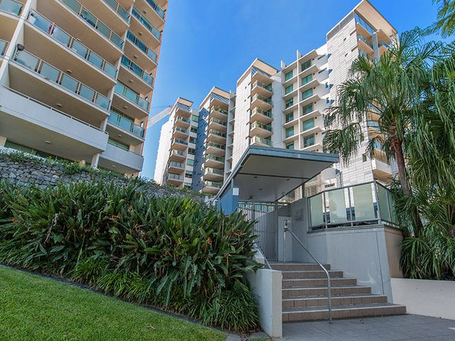 1507/92 Quay St, Brisbane City, Qld 4000