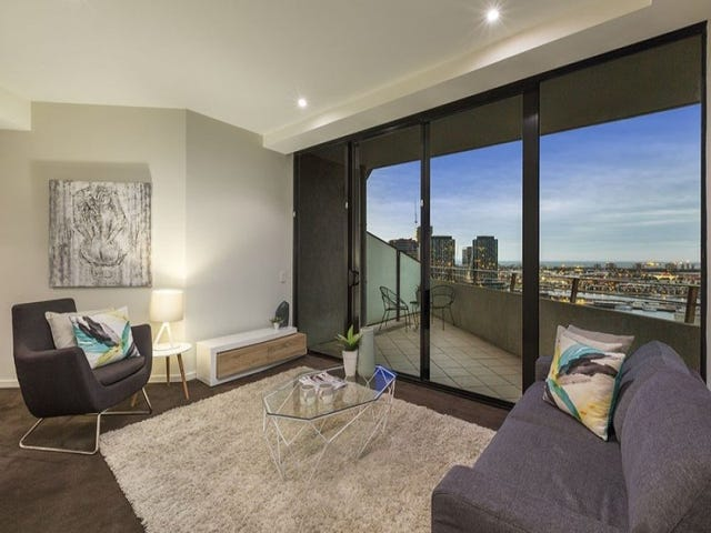 2104/15 Caravel Lane, Docklands, Vic 3008