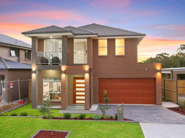 31 Tomah Crescent, The Ponds, NSW 2769