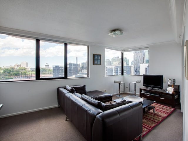 151/293 North Quay, Brisbane City, Qld 4000