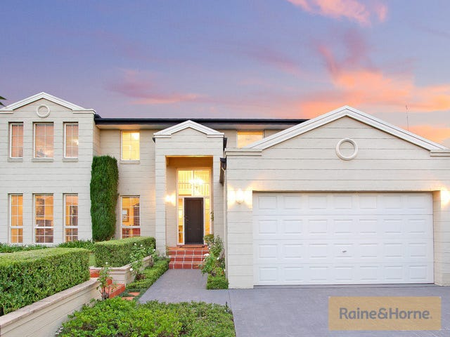 6 Fingleton Close, Rouse Hill, NSW 2155
