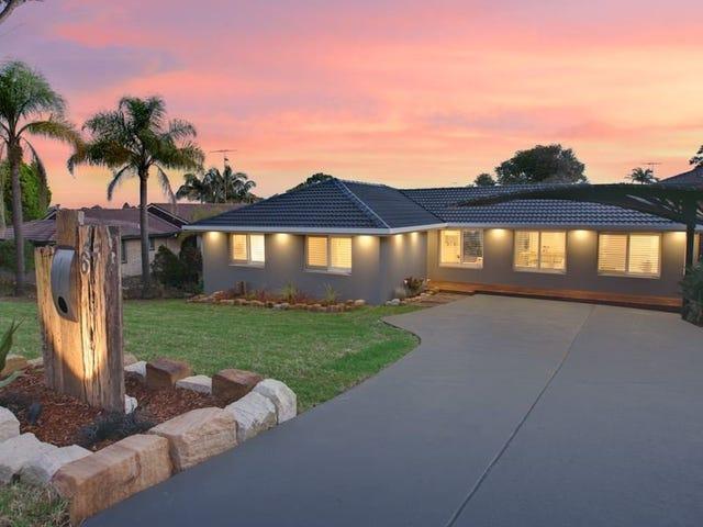 67 Cropley Drive, Baulkham Hills, NSW 2153