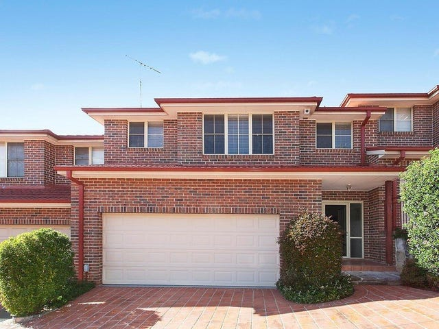 3/3 Warwick Parade, Castle Hill, NSW 2154