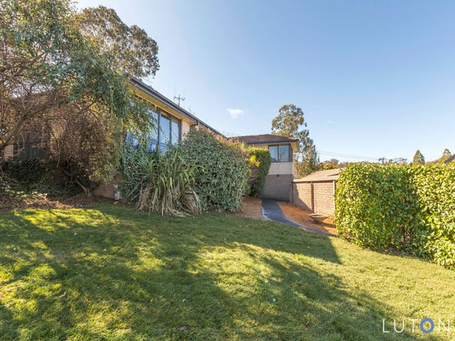 63 Buvelot Street, Weston, ACT 2611