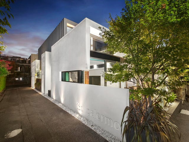 18A Palermo Street, South Yarra, Vic 3141