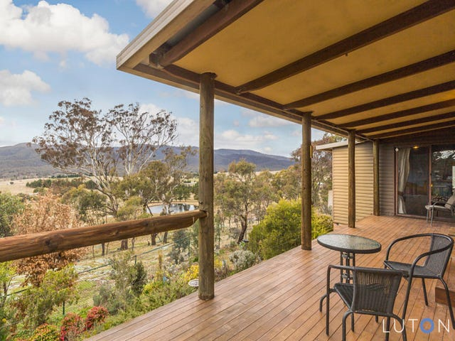 250 Badgery Road, Burra, NSW 2620