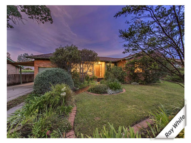 39 Bambridge Street, Weetangera, ACT 2614