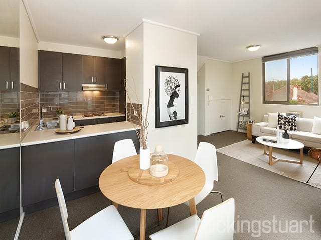 10/343 Beaconsfield Parade, St Kilda West, Vic 3182