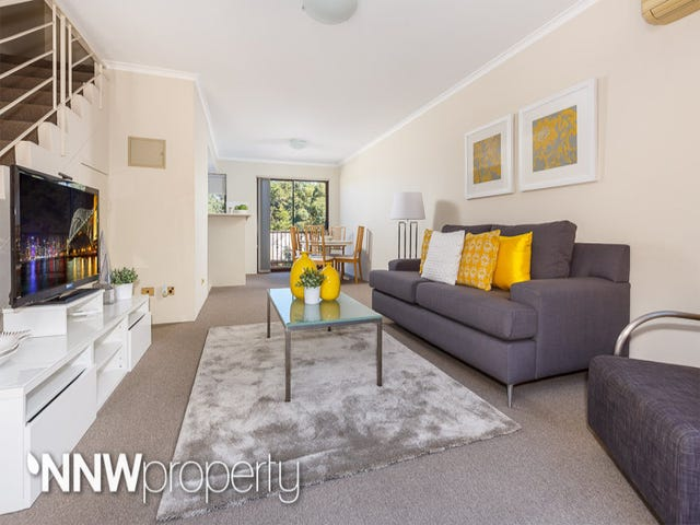 50/102 -104 Crimea Road, Marsfield, NSW 2122
