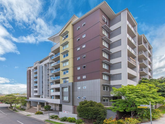 803/6 Exford Street, Brisbane City, Qld 4000