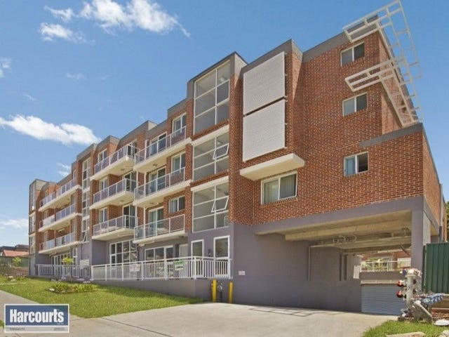 9/518-522 Woodville Rd, Guildford West, NSW 2161