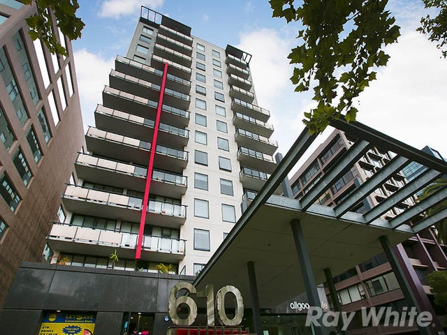 210/610 St Kilda Road, Melbourne, Vic 3000