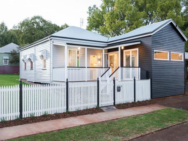 11 Gowrie Street, Toowoomba City, Qld 4350