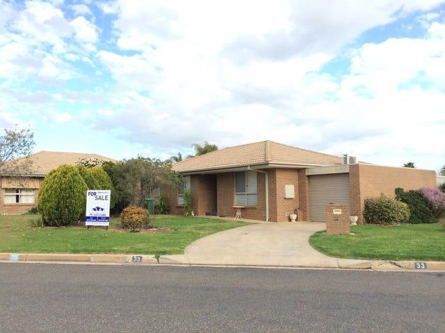 33 Katrina Circuit, Corowa, NSW 2646