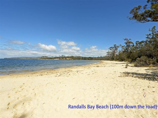 45 Williams Road, Randalls Bay, Tas 7112