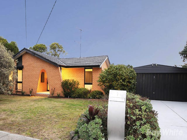 9 Rembrandt Drive, Wheelers Hill, Vic 3150