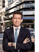 Michael Platsis, CBRE - Brisbane