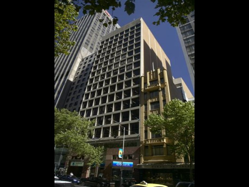 350 Collins Street, Melbourne, Vic 3000