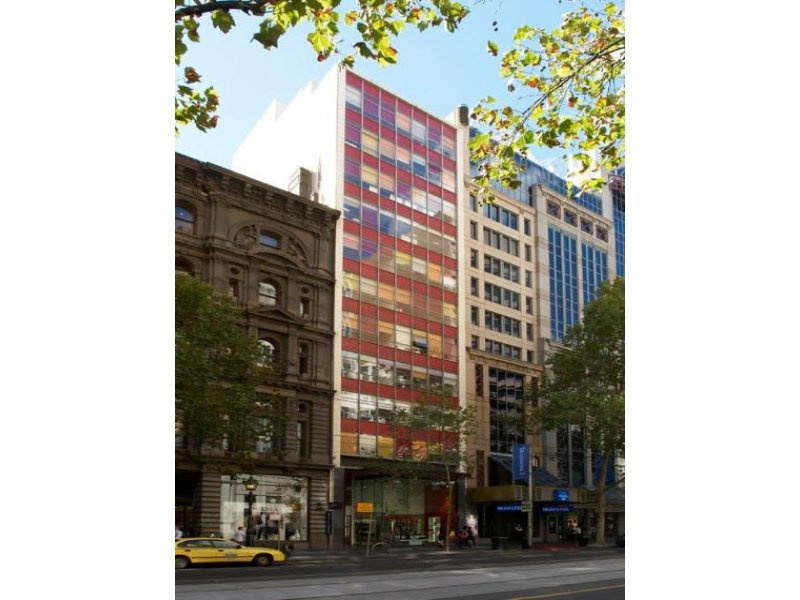 278 Collins Street, Melbourne, Vic 3000