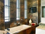 bathrooms image: browns, blinds - 371113