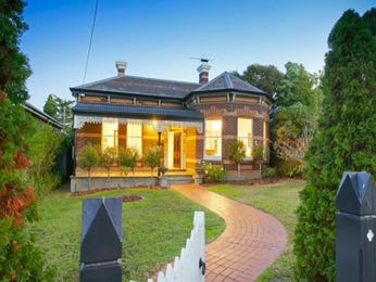 Photo of a brick house exterior from real Australian home - House Facade photo 500629