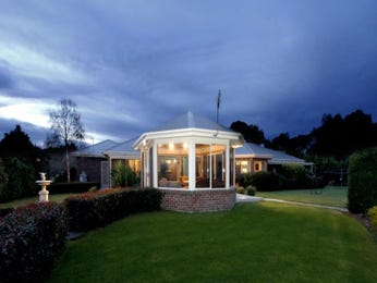 Photo of a cottage garden design from a real Australian home - Gardens photo 104233