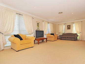 Beige living room idea from a real Australian home - Living Area photo 365151