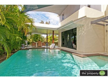 Photo of a tropical pool from a real Australian home - Pool photo 1339467
