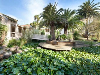 Photo of a landscaped garden design from a real Australian home - Gardens photo 105145