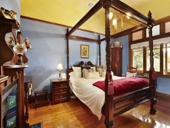 Photo of a bedroom idea from a real Australian house - Bedroom photo 106664