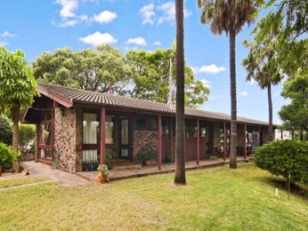 Photo of a brick house exterior from real Australian home - House Facade photo 436744