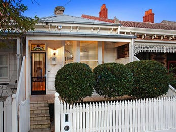 Photo of a house exterior design from a real Australian house - House Facade photo 107371