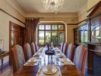 Photo of a dining room design idea from a real Australian house - Dining Room photo 7353177