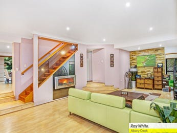 Green living room idea from a real Australian home - Living Area photo 15771329
