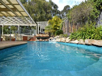 Photo of a geometric pool from a real Australian home - Pool photo 108385