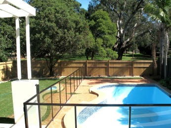Photo of a freeform pool from a real Australian home - Pool photo 459832