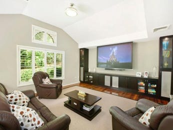 Cream living room idea from a real Australian home - Living Area photo 108573