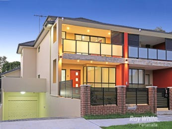 Photo of a house exterior design from a real Australian house - House Facade photo 15425033