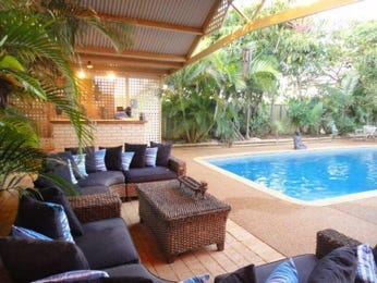 Photo of a in-ground pool from a real Australian home - Pool photo 108909