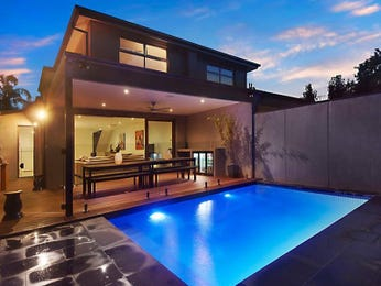 Photo of a modern pool from a real Australian home - Pool photo 7933421