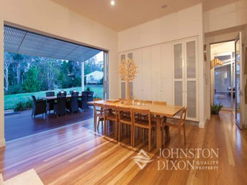 Photo of a dining room design idea from a real Australian house - Dining Room photo 7076717