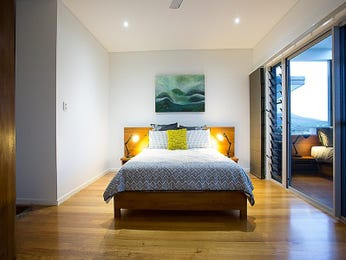 Photo of a bedroom idea from a real Australian house - Bedroom photo 8665601