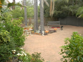 Photo of a baroque garden design from a real Australian home - Gardens photo 109559
