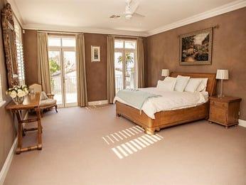 Beige bedroom design idea from a real Australian home - Bedroom photo 8830409